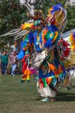 Inaugural Indigenous People`s Day Celebration 2018 royalty free stock photos