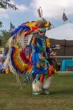 Inaugural Indigenous People`s Day Celebration 2018 stock image