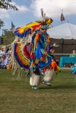 Inaugural Indigenous People`s Day Celebration 2018 royalty free stock images