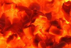 Incêndio 22 Fotografia de Stock
