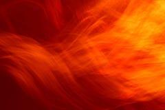 Incêndio Background-A5 Imagens de Stock Royalty Free