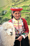 Inca Stock Image