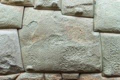 Inca Architecture Foto de archivo