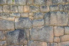 Inca Architecture Imagen de archivo libre de regalías