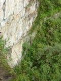 Inca bridge Royalty Free Stock Photo