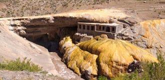 Inca Brigge arkivbilder