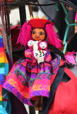 Inca Doll Stock Photos