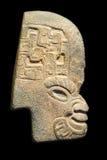 Inca idol Stock Photography
