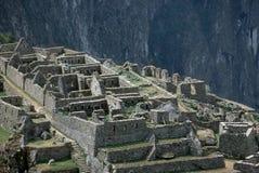 Inca Ruins Lizenzfreie Stockfotografie