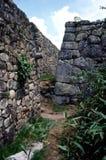 Inca Ruins Immagine Stock Libera da Diritti