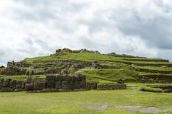 Inca Ruins Imagen de archivo libre de regalías