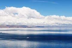 Inca ruins, Isla del Sol, Titicaca lake, Bolivia Royalty Free Stock Photos