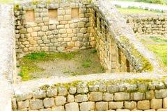 Inca Ruins Silo Stock Photos