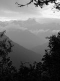 Inca Trail Royalty Free Stock Photos