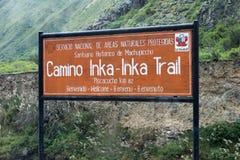 Inca Trail, Machu Picchu, Travel Stock Photography