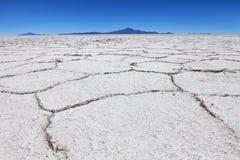 Incahuasi Insel Stockfoto