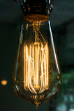 Incandescent bulb Royalty Free Stock Photo