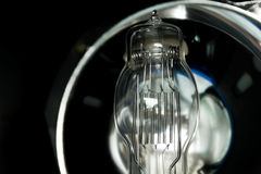 Incandescent bulbs Royalty Free Stock Images