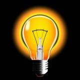 Incandescent Lamp Stock Photos