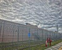 incarcération Photos libres de droits