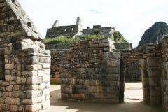 Incas architecture Royalty Free Stock Photo