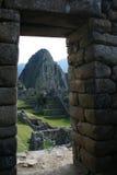 Incas door Stock Photography