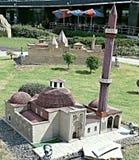 Ince Minareli Medrese Στοκ Εικόνα
