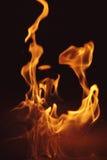 Incendie 4.jpg Photos libres de droits