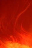 Incendie Background-A3 Photos libres de droits