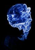 incendie coloré par noir image libre de droits