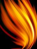 Incendie conceptuel illustration libre de droits