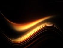 Incendie conceptuel Photographie stock libre de droits