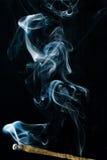 incense ручка Стоковая Фотография