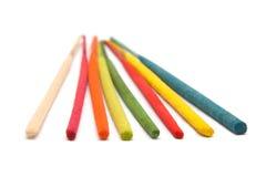 incense ручки Стоковая Фотография RF