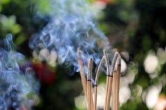 incense Imagem de Stock Royalty Free