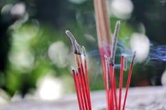 incense Imagem de Stock