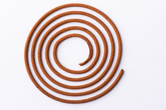 Incense. An image of a coil incense Royalty Free Stock Photo