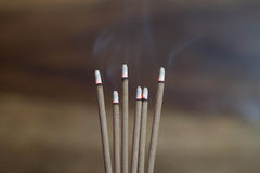 Incense Royalty Free Stock Photo