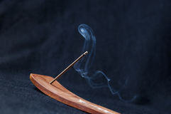 Incense Royalty Free Stock Image