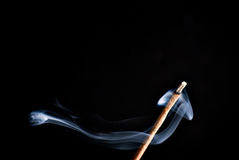 Incense Stock Image