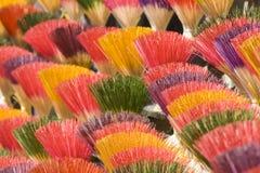 Incense. Sticks picture took in vientam stock images