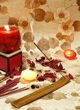 Incense Royalty Free Stock Images