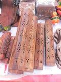 Incense box Stock Photos