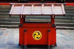 Incense burner Royalty Free Stock Photography