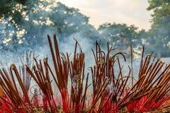The incense burner Royalty Free Stock Image