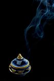 Incense burner i Stock Images