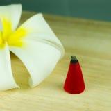 Incense burner Stock Photography
