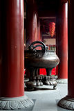 Incense burner in Singapore. Stock Photography