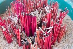 Incense burner Royalty Free Stock Images