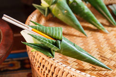 Incense candle flower for worship budda Royalty Free Stock Images